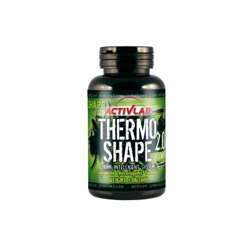 ActivLab Thermo Shape Plus 2.0 90 kaps.