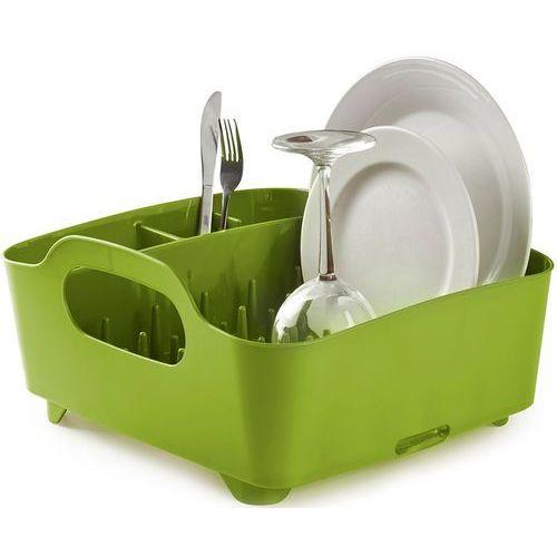 Suszarka do naczyń Tub Umbra zielona - produkt z kategorii- suszarki do naczyń