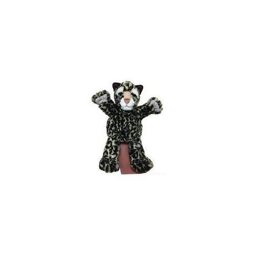 Manhattan Toy, Lampart Leeann, pacynka (pacynka, kukiełka)