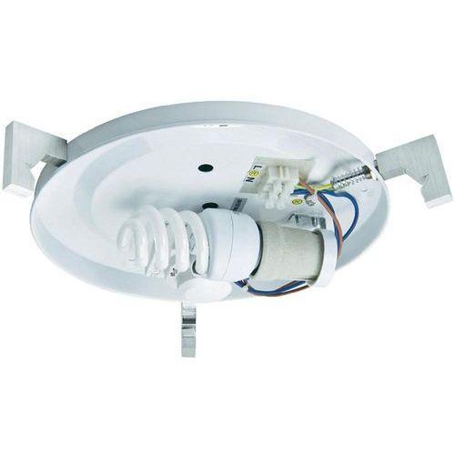 Produkt Lampa ścienna  70125, E27, (ØxW) 310 mmx50 mm, Aluminiowy (szczotkowany), marki Paulmann