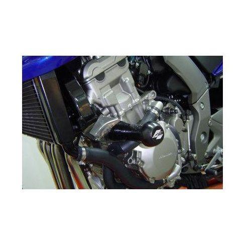 Puig y Honda CBF1000; 2006-2009 (czarne) | TRANSPORT KURIEREM GRATIS z kat. crash pady motocyklowe