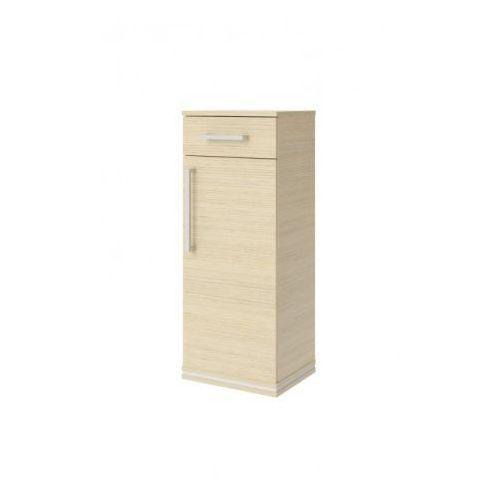 AQUAFORM szafka wisząca z drzwiami i szufladą Ancona (słupek) legno jasne 0410-223000 - produkt z kategorii