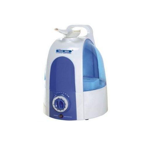 Nawilżacz ultradźwiękowy TECH-MED TM-ULTRA 3 + DARMOWA DOSTAWA + skorzystaj z RABATU i 3-letniej gwarancji w Pakiecie Korzyści! z kategorii Nawilżacze powietrza