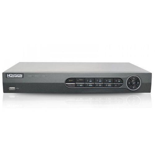 HQ-DVR0401H Rejestrator cyfrowy 4 x Video, 1 x Audio, H.264