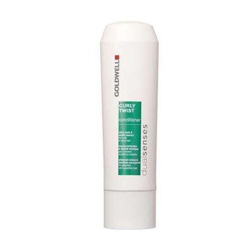 Goldwell Dualsenses odżywka do włosów kręconych Curly Twist Conditioner 200ml - produkt z kategorii- odżywki do włosów