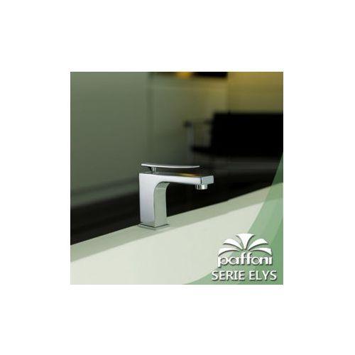 Produkt z kategorii- pozostałe artykuły hydrauliczne - PAFFONI ELYS Bateria umywalkowa stojąca + korek clic