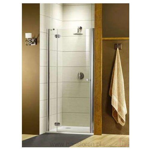 Oferta Torrenta DWJ Radaway drzwi wnękowe 800-815x1850 grafitowe prawe- 32010-01-05 (drzwi prysznicowe)