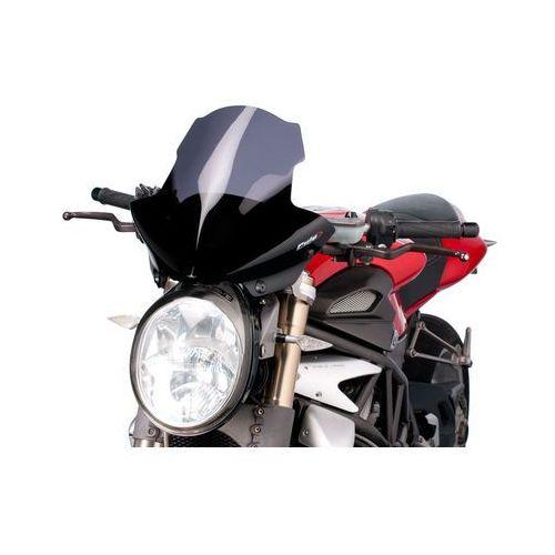 Produkt z kategorii- owiewki motocyklowe - Owiewka PUIG do MV Augusta Brutale 990 / 920 / 1090 (mocno przyciemniana)