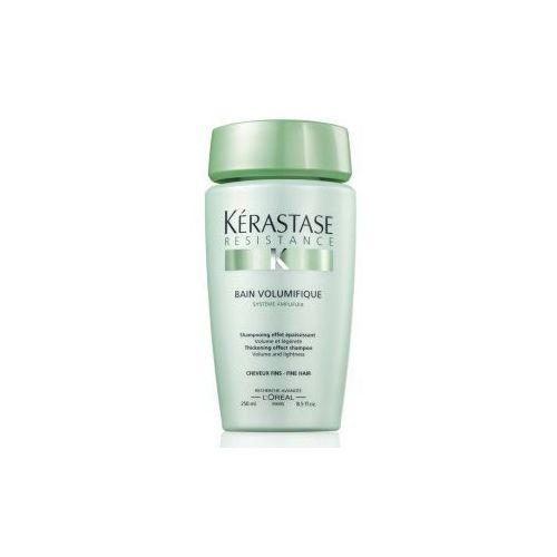 Produkt z kategorii- pozostałe kosmetyki do włosów - Kerastase Kąpiel Volumifiqe - 250 ml