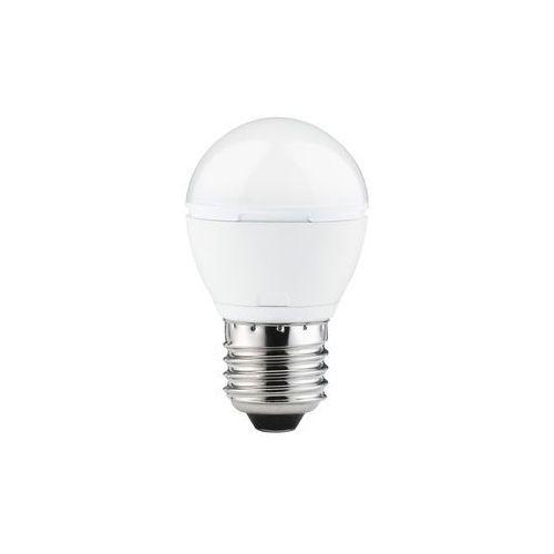 LED Quality kulka 4W E27 230V ciepła barwa z kategorii oświetlenie