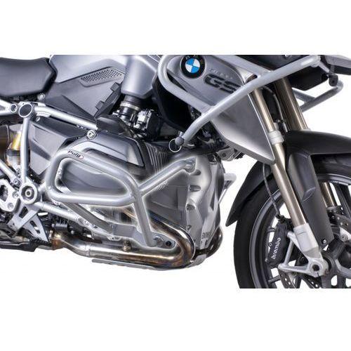 Gmole PUIG do BMW R1200GS 14-15 (szare, dolne - silnika) (Gmole) od Sklep PUIG