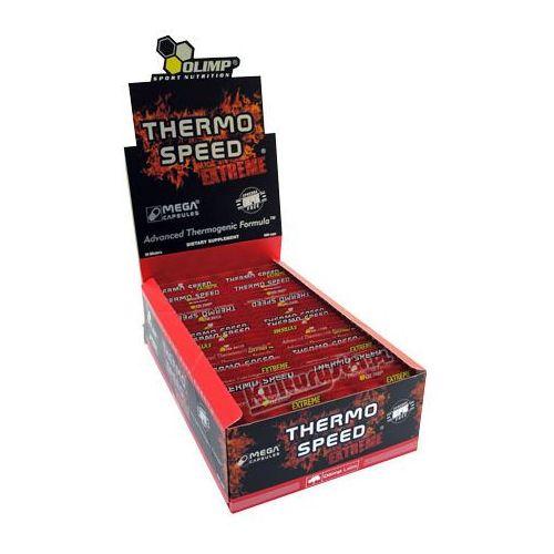 Thermo Speed Extreme Mega Caps® - 30 kaps (blister)