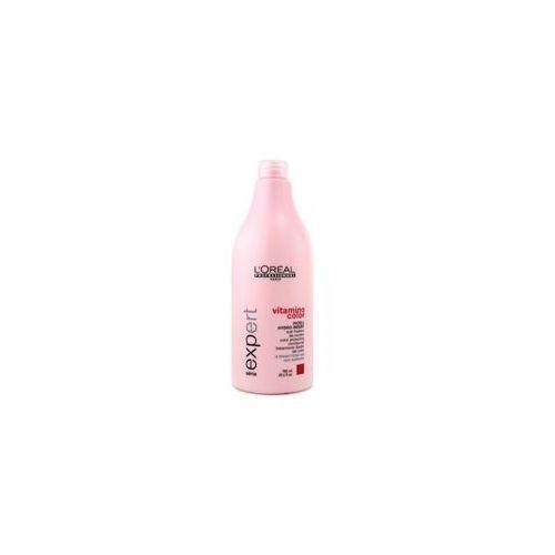 Produkt z kategorii- odżywki do włosów - Loreal Vitamino Color odżywka do włosów farbowanych 750 ml