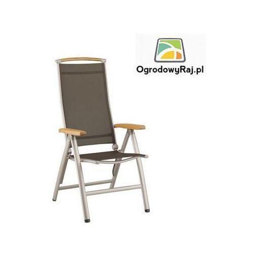 DENVER Fotel wielopozycyjny 01405-300 ze sklepu OgrodowyRaj.pl
