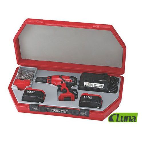 Produkt LUNA Wiertarka akumulatorowa Teng Tools PRDD (15155-0100)