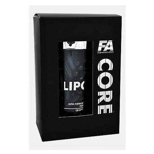 FA Lipo Core 120 kaps