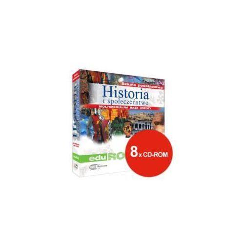 EduROM Historia i społ. SP 4 5 6 - produkt z kategorii- Pozostałe oprogramowanie