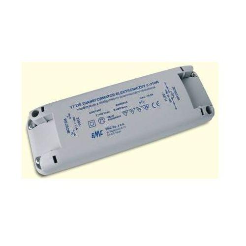 Transformator elektroniczny 0-210W z kategorii Transformatory