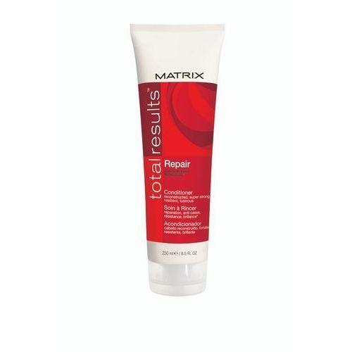 Matrix Total Results Repair Conditioner 250ml W Odżywka do włosów odbudowa włosów - produkt z kategorii- odżywki do włosów