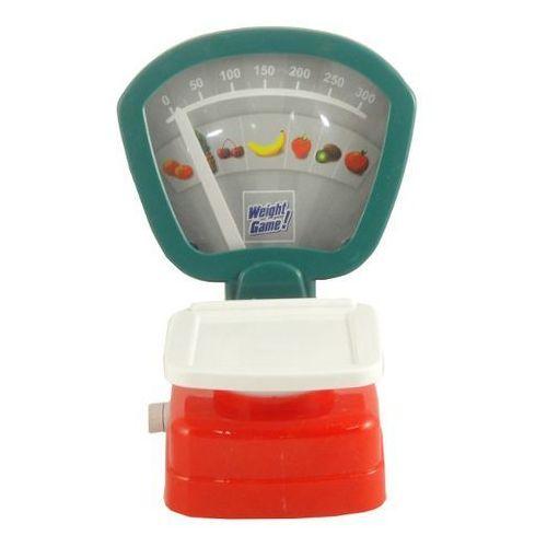 Zabawka SWEDE Waga Q1157 oferta ze sklepu ELECTRO.pl