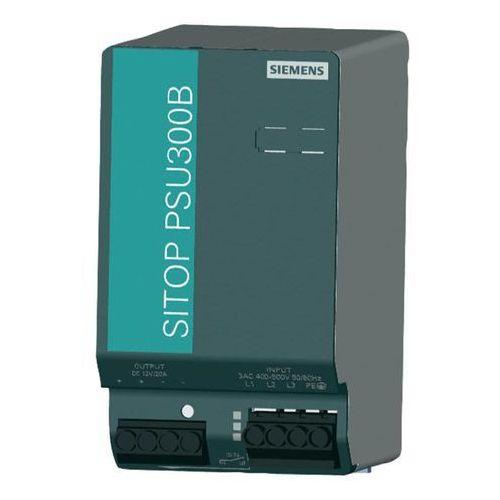 Artykuł Zasilacz na szynę Siemens SITOP 6EP1424-3BA00 z kategorii transformatory