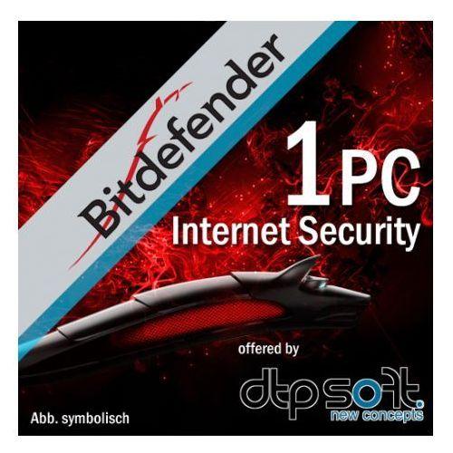 BitDefender Internet Security 2016 1 PC - oferta (155f6f250505960d)