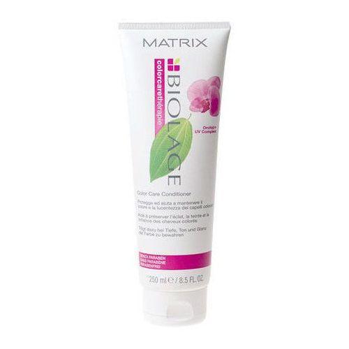 Matrix Biolage Color Care Conditioner 250ml W Odżywka do włosów farbowanych - produkt z kategorii- odżywki do włosów