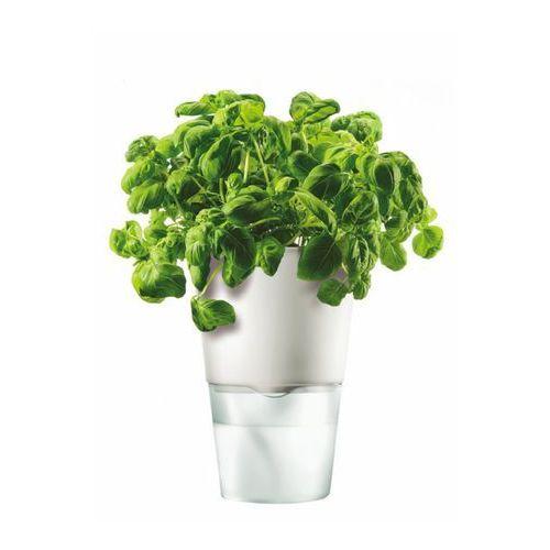 Doniczka na zioła 11 cm Eva Solo biała, produkt marki Produkty marki Eva Solo