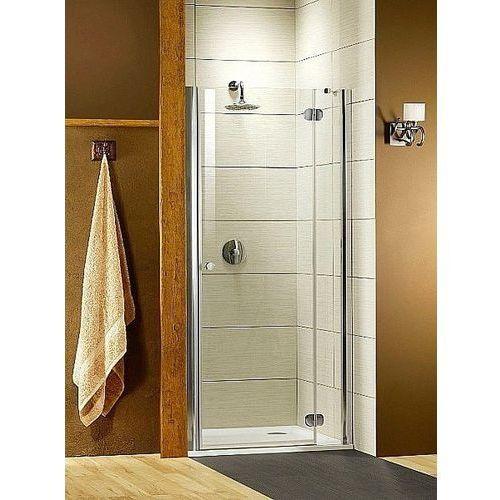 Torrenta DWJ Radaway drzwi wnękowe 1090-1110x1850 przejrzyste prawe - 32040-01-01N (drzwi prysznicowe)