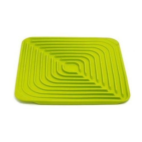 Składany ociekacz do naczyń Flume zielony – Joseph Joseph - produkt z kategorii- suszarki do naczyń