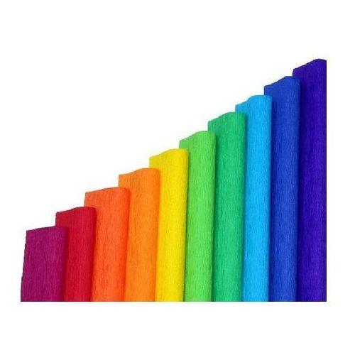 Bibuła marszczona 10 kolorów - oferta [3536d84e73ff926c]