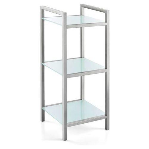 Produkt z kategorii- regały łazienkowe - Regał łazienkowy Zack Cenius 80 cm