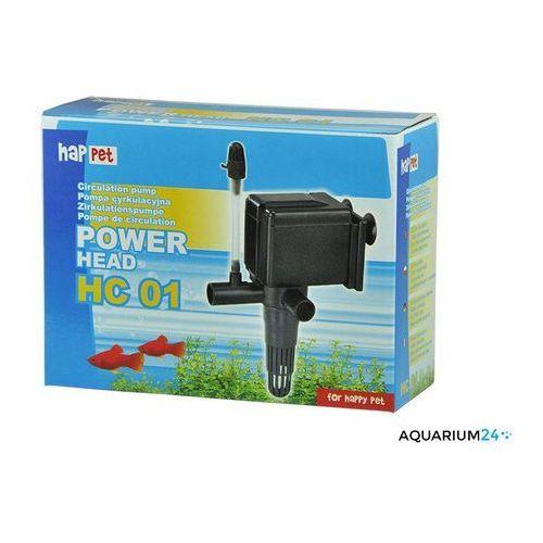 Pompa cyrkulacyjna power head hc01 od producenta Happet