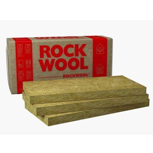 Wełna mineralna Rockwool Fasrock 2cm - Wełna mineralna Rockwool Fasrock 2cm (izolacja i ocieplenie)