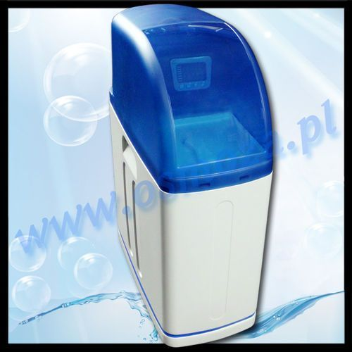 Zmiękczacz wody Blue Soft - RX7/C100 ()