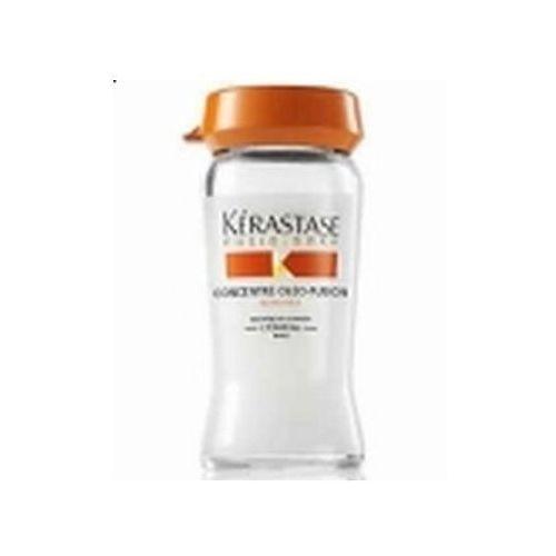Produkt z kategorii- odżywki do włosów - Kerastase Nutritive Koncentrat Oleo-Fusion kuracja odżywcza 12 ml