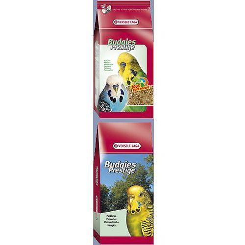 VERSELE-LAGA Budgies dla papużek falistych 500g