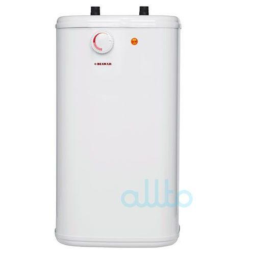 Ogrzewacz wody pojemnościowy ciśnieniowy podumywalkowy  ow-e 10 10615, marki Biawar