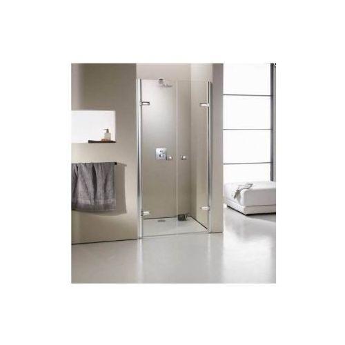 HUPPE ENJOY ELEGANCE Drzwi wahadłowe do wnęki 3T2401 (drzwi prysznicowe)