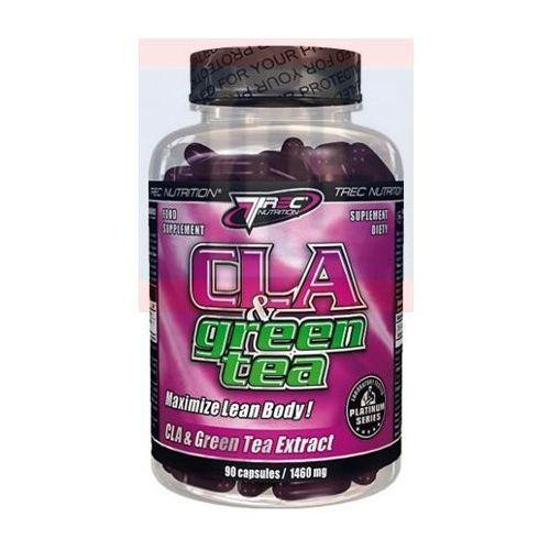 Cla + Green Tea - 90 kaps
