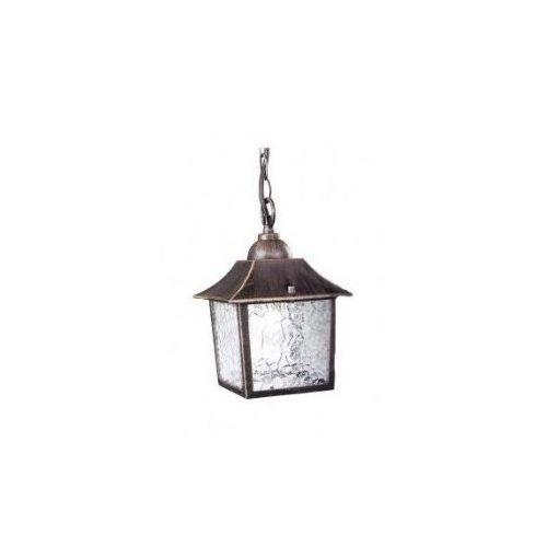 DEBRECEN LAMPA GRODOWA WISZĄCA 15456/86/10 MASSIVE - sprawdź w Miasto Lamp