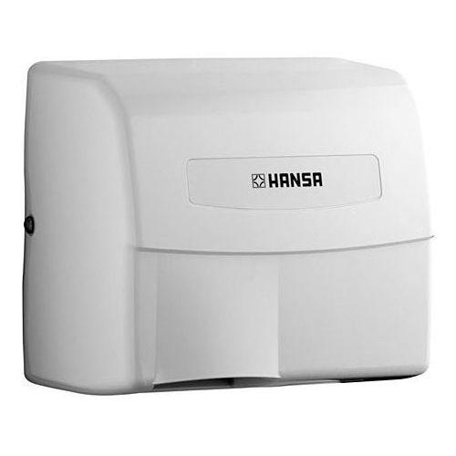 Produkt z kategorii- pozostałe artykuły hydrauliczne - Hansa - Suszarka do rąk - 0505090082