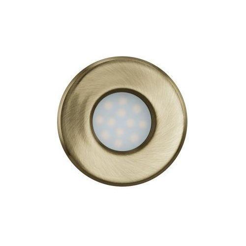 IGOA 93217 OCZKO SUFITOWE WPUSZCZANE LED EGLO z kategorii oświetlenie