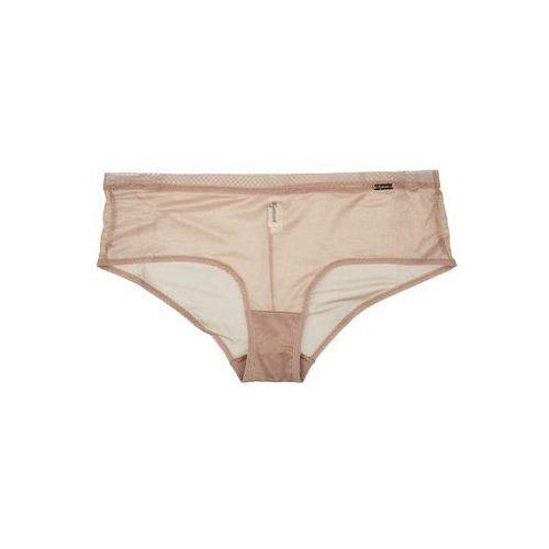 Artykuł Gossard GLOSSIES Panty beżowy z kategorii bielizna wyszczuplająca