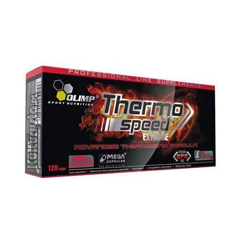 Thermo Speed Extreme Mega Caps - 120 kaps