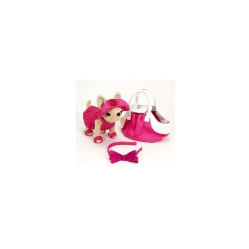 Produkt Simba Piesek ChiChi Pink Fashion 5894229