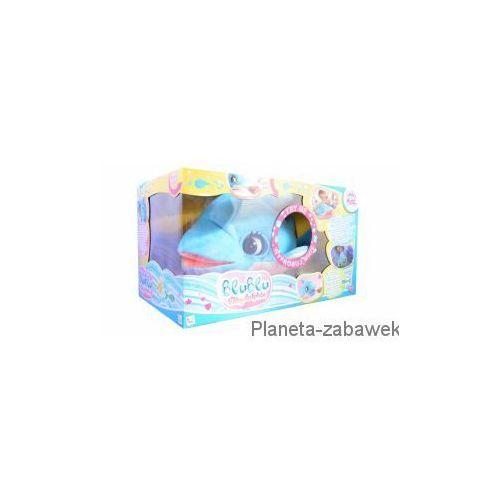INTERAKTYWNY DELFINEK BLU BLU REKLAMA TV - produkt dostępny w Planeta-zabawek.com.pl
