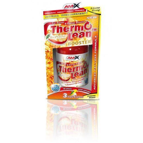 Amix thermolean 90 cap. wyprodukowany przez Amix nutrition