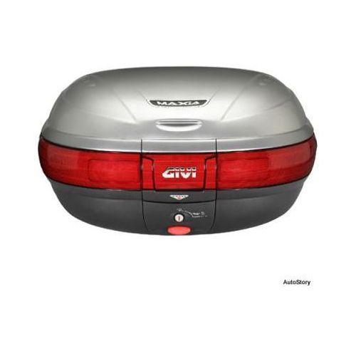 Oferta Kufer centralny GIVI E52 MAXIA | TRANSPORT KURIEREM GRATIS [65e76727452562d5]