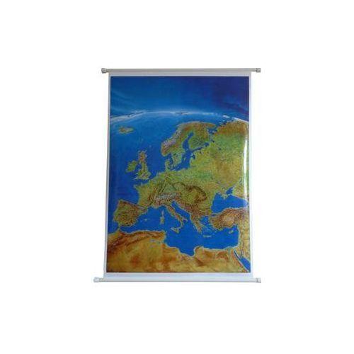 Europa mapa ścienna panoramiczna , produkt marki Stiefel